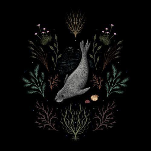 Botanical Seal